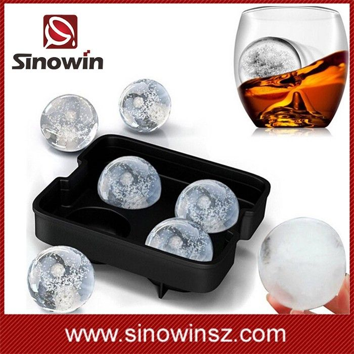 best 25 round ice cube trays ideas on pinterest ice trays and molds awesome gadgets and. Black Bedroom Furniture Sets. Home Design Ideas
