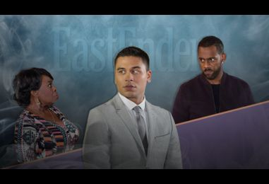 EastEnders star Ricky Norwood: 'I've been told a Fatboy return is a possibility'
