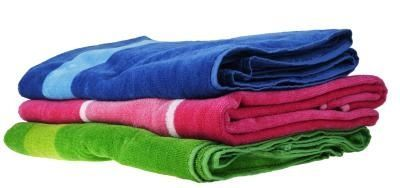 1 c vinegar keeps new towels from fading.