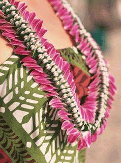 : Hawaiian Lei