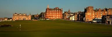 St Andrews golf - Davidson Taxi Transfers