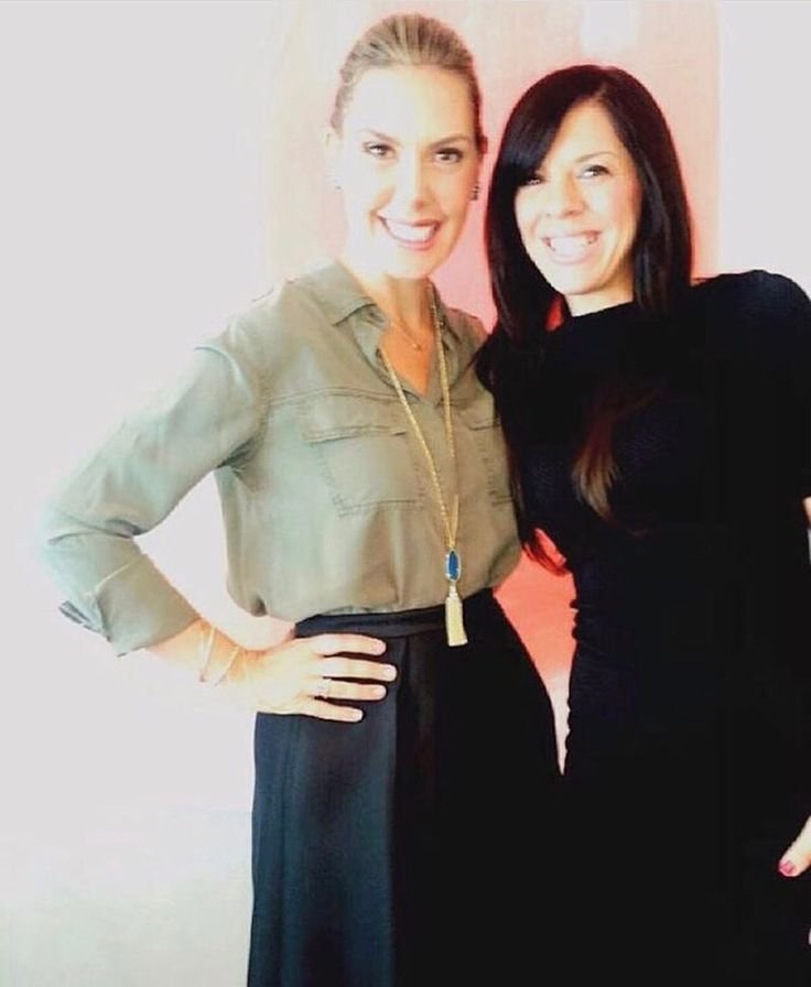 UMMMM who better to start our Woman Crush Wednesdays with than my friend mentor and the list goes on....who just so happens to be the STUNNING Kendra Scott!  I am beyond blessed to have have found such a kindred spirit!  From the day we met she has always had my back. I don't talk about my girls on here but I'll just say our stories are identical from bedrest to pushing the stroller with product down the street   She is everything you think she is and MORE!  Appearance of a life size Barbie…
