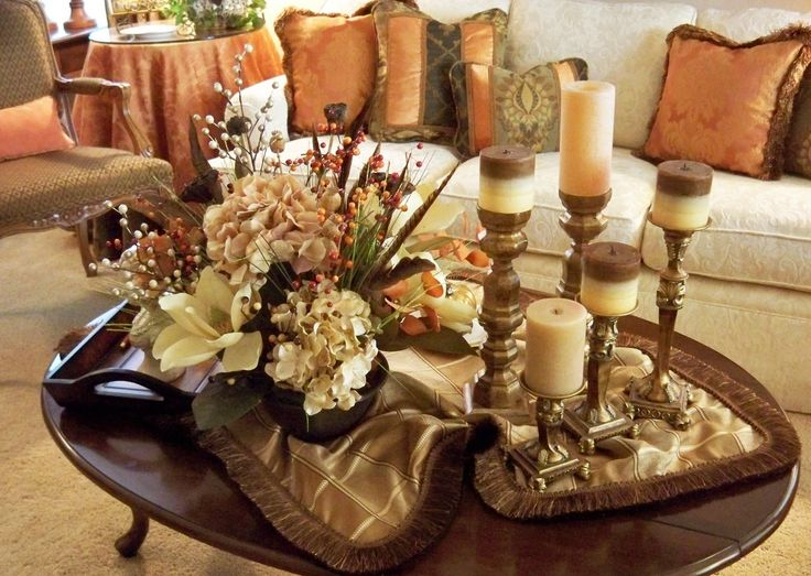 23 best coffee table decor images on pinterest | home, tuscan