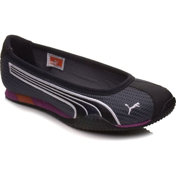 Puma H Street Ballet Flats Brand new, never worn! Puma H Street ballet flats. Super comfy! Features a synthetic suede and mesh upper for comfort and durability. NO TRADES. Puma Shoes Flats & Loafers