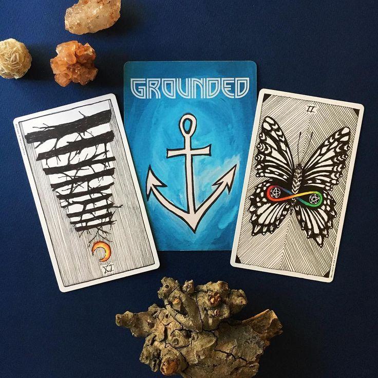 animal tarot cards review