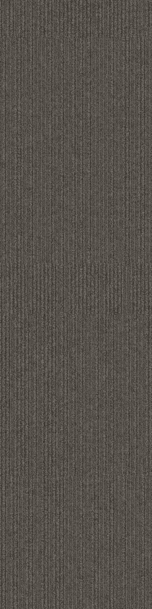 Interface carpet tile: On Line Color name: Titanium