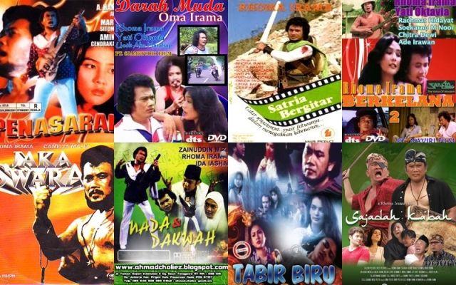 Daftar Film Rhoma Irama