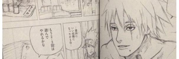 Recentemente, o criador do mangá, Masashi Kishimoto, participou de um evento sobre Naruto no Japão e prometeu aos fãs que revelaria o rosto de Kakashi. E o mangaka cumpriu sua promessa! A imagem abaixo está inserida na edição especial do mangá presenteada a quem adquiriu o ingresso no primeiro dia da exibição. Confira: (Clique na …