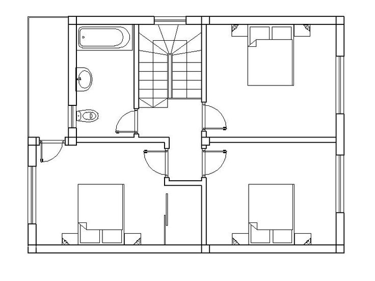 casa duplex 308