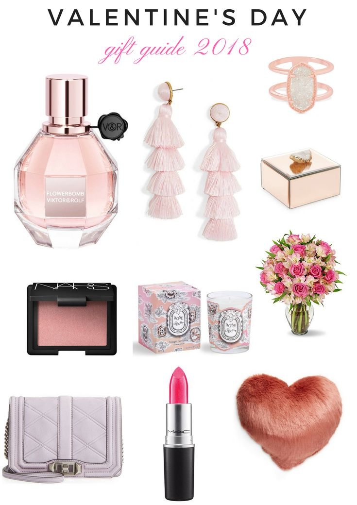 Valentine's Day 2018 Gift Guide! Check it out! (scheduled via http://www.tailwindapp.com?utm_source=pinterest&utm_medium=twpin)