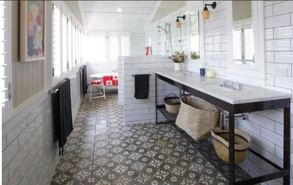 Lieblich Megans Bathroom