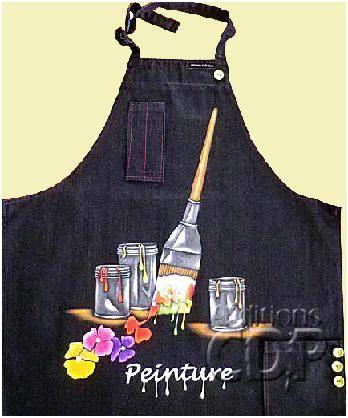 Martine Pépin Patrons et pièces de bois pour peinture décorative