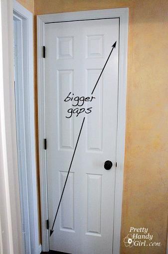 Fixing Common Door Problems Diy Home Repairs