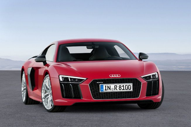 Audi R8 Features, Specs and Pricing details at LeftLaneNews