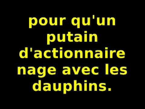 Saez - Pilule {Paroles}