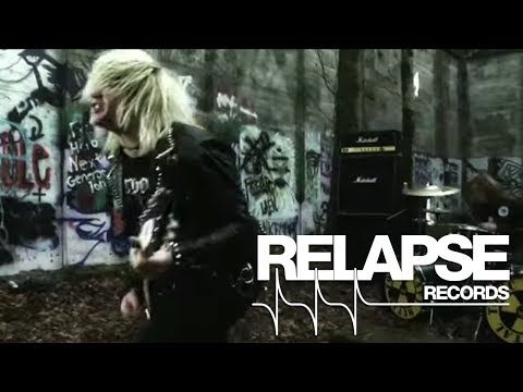"TOXIC HOLOCAUST - ""Nuke the Cross"" (Official Music Video) - YouTube"