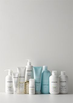 Essential Collection   Contains: Mouth Rinse, Toothpaste, Conditioner for All Hair Types; Shampoo for All Hair Types, Shave Gel, Antioxident Hair Serum, Shower Gel, Deodorant, Hand and Body Lotion
