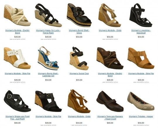 Dress Shoes for Women | Skechers outlet – Shoes in service of health