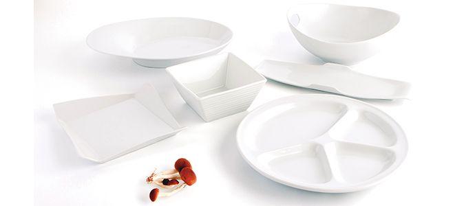 Vajillas Select y Gastro: un concepto exclusivo
