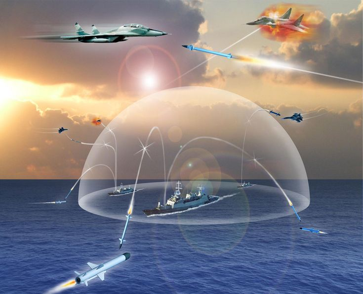 IAI is one of the participants in the upcoming IAMD conference on March 31 Barak-8 Illustration Barak - 8 the main weapon system onboard the Israeli navy's - i-HLS