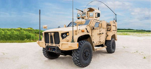 The+Oshkosh+Defense+L-ATV+Is+the+Official+Replacement+for+the+Humvee