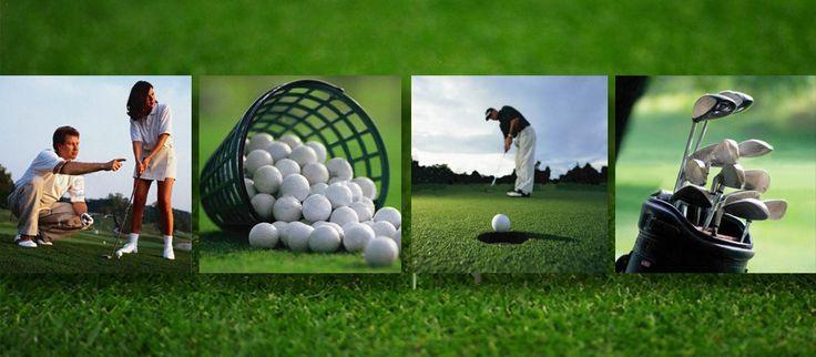 GOLG PIEŠŤANY, 9 jamkové golfové ihrisko, golfový simulátor GolfBlaster 3D Zľava: fee, golfový simulátor; 10% ; 15% VIP