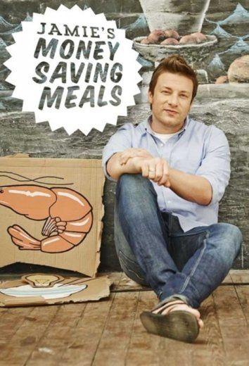 Смотреть Экономные блюда Джейми онлайн в HD качестве 720p