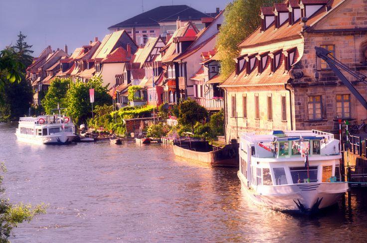 3-Sterne Hotel Rosenhof in #Bamberg: 54% sparen - Doppelzimmer nur 39,00€ statt 84,00€!