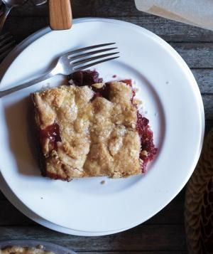 Pies Worth Making Room For (No Matter How Full You Are) | Slab Pie ...