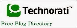 Technorati blog directory