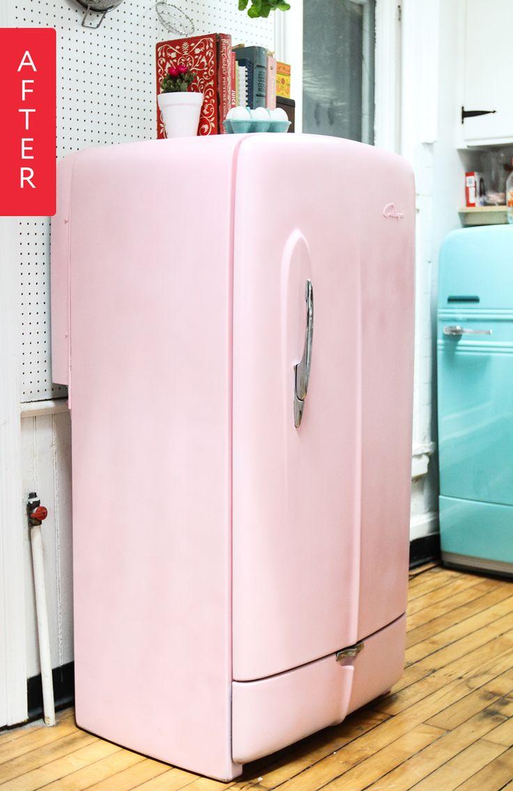 Antique Looking Kitchen Appliances 17 Best Images About Vintage Refrigerators Ice Boxes On