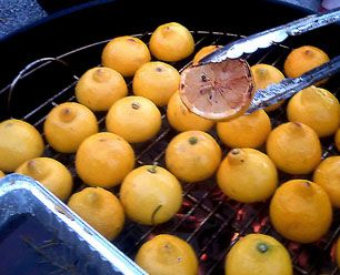 How About Some Smokey Grilled Lemonade… With Bourbon (Recipe ...