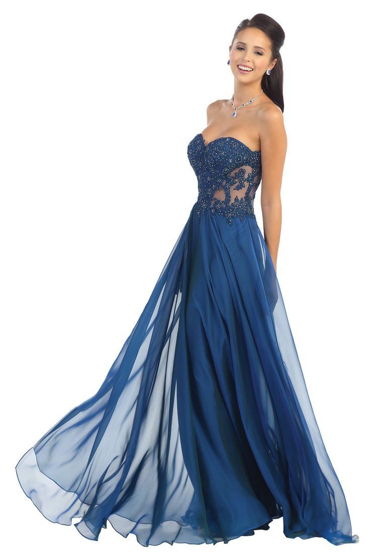 10 Best images about Prom Dresses on Pinterest  Halter dresses ...