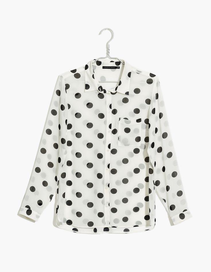 Seppälä blouse