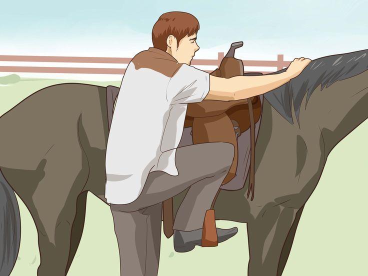 How+to+Break+a+Horse+--+via+wikiHow.com