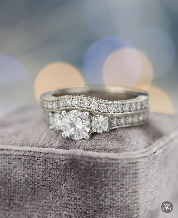 Pin On Classic Engagement Rings