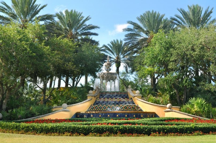 17 Best Images About Mirasol Country Club On Pinterest Gardens 2nd Floor And Villas