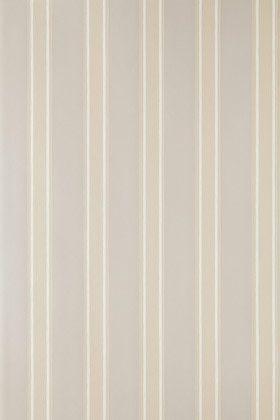 Block Print Stripe BP 712 - Wallpaper Patterns - Farrow & Ball