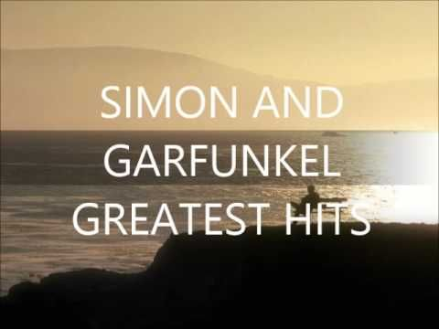 Simon & Garfunkel - The Sound Of Silence+The Boxer+Bridge Over Troubled Water+Mrs.Robinson+More! HD - YouTube