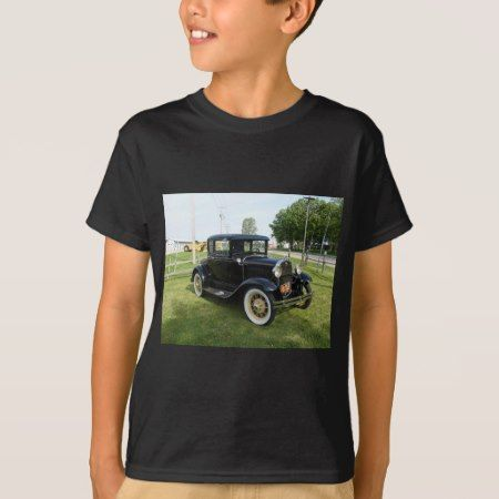 Classic Cars T-Shirt - tap to personalize and get yours