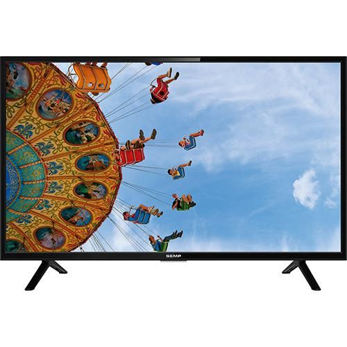 """TV LED 40"""" Semp Full HD com Conversor - Submarino.com"""