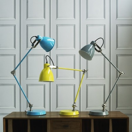 Architects Lamps