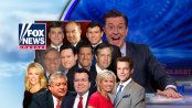 """December 11, 2014 - Smaug - The Colbert Report - Full Episode 