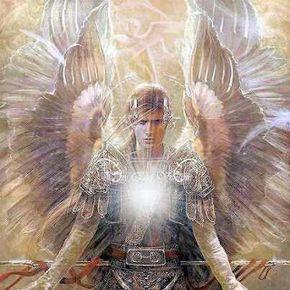 Ascension Earth : Archangel Michael ~ The New Earth Energies ~ via Celia Fenn