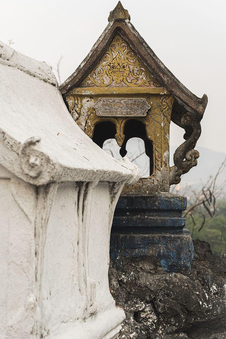 Луанг Прабанг, Лаос. Luang Prabang, Laos