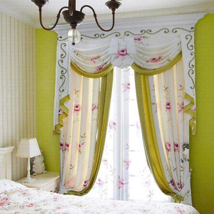 Ulinkly Is For Affordable Custom Made Luxurious Window Curtains