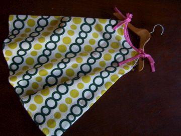 4分の1の秘密のワンピースの作り方|ソーイング|編み物・手芸・ソーイング|作品カテゴリ|アトリエ