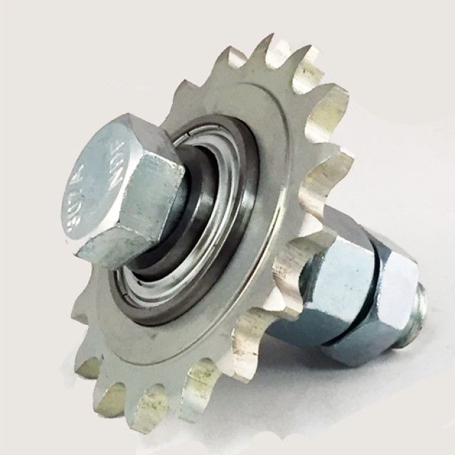 All O Matic Idler Sprocket Idler Gate Operators Metal Chain