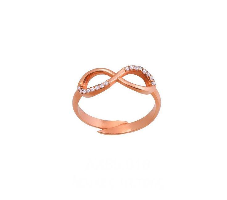 Δαχτυλίδι άπειρο - ΔΑΧΤΥΛΙΔΙΑ - ΚΟΣΜΗΜΑΤΑ | lovart.gr