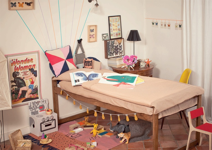 little fashion gallery: Bedrooms Playrooms Inspiration, Fashion Galleries, Kids Spaces, Styles Kids, Bedrooms Idea, Poster Quadro-Negro, House Projects, Bedrooms Inspiration, Kids Rooms